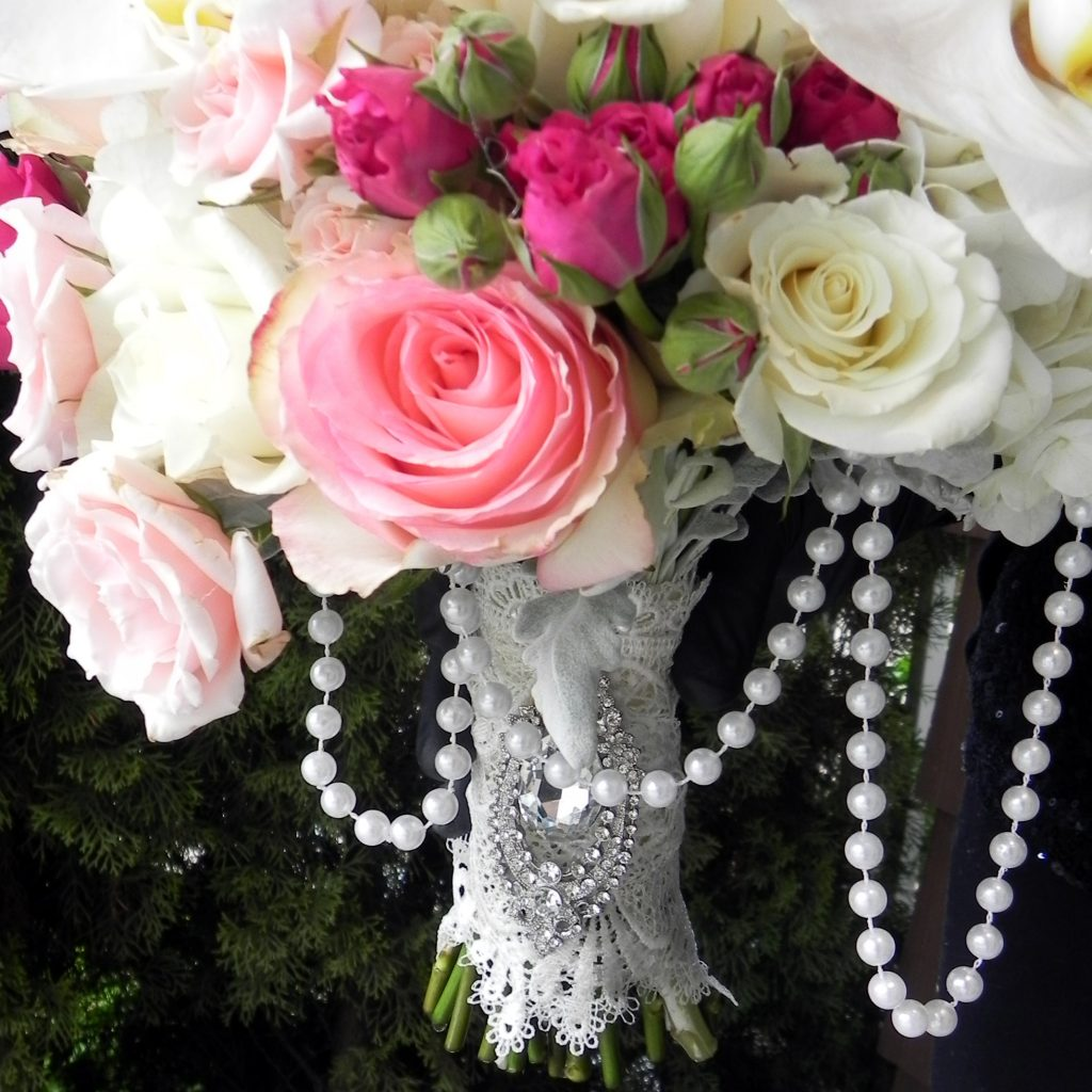 Bridal Bouquets Seattle Wedding Flowers By POSH