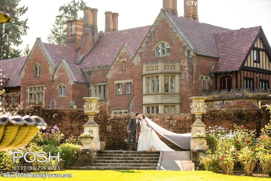 Thornewood Castle Weddings You