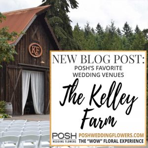 Weddings at The Kelley Farm