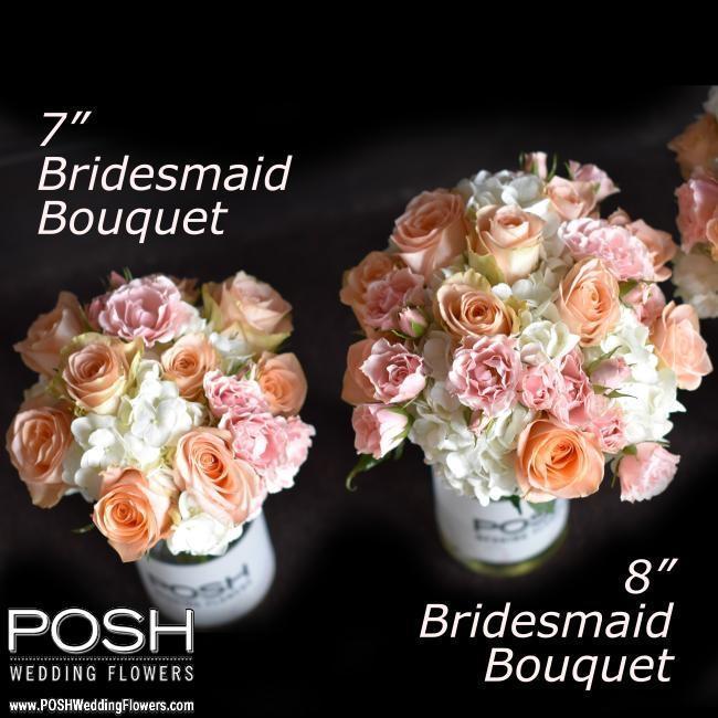 bridesmaid bouquet posh seattle wedding flowers by posh. Black Bedroom Furniture Sets. Home Design Ideas
