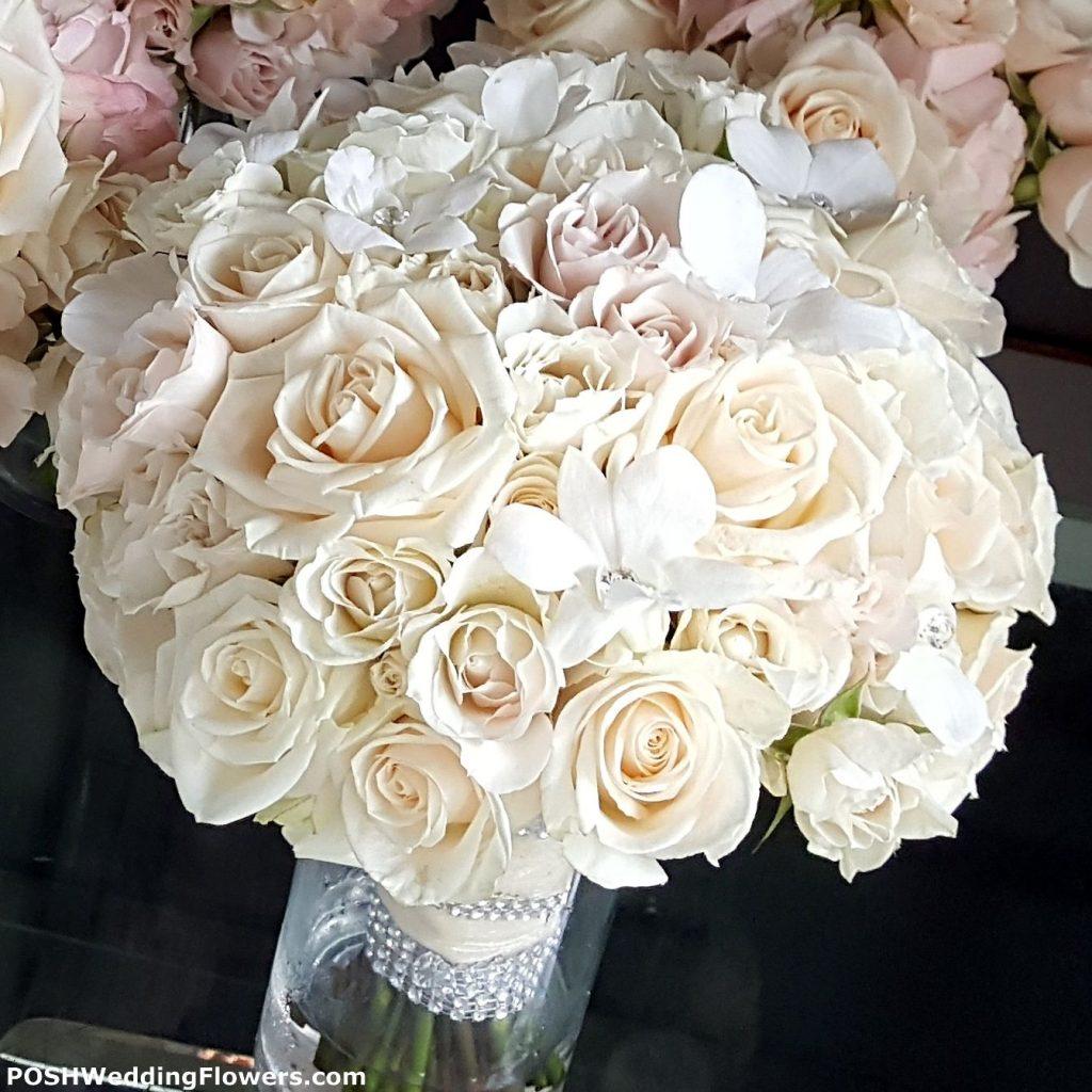 berta byron at monte cristo ballroom seattle wedding flowers by posh. Black Bedroom Furniture Sets. Home Design Ideas